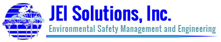 JEI Solutions, Inc., Logo